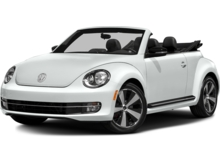 2015 Volkswagen Beetle Convertible 1.8T w/Tech Brainerd MN
