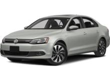 2014 Volkswagen Jetta Hybrid SE Glendale CA