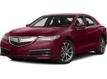 2015 Acura TLX 3.5 V-6 9-AT P-AWS  Woodbridge VA