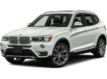 2017 BMW X3 xDrive28i Lexington KY