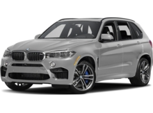 2017 BMW X5 M Base Lexington KY