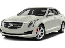 2017 Cadillac ATS 2.0L Turbo Chicago IL