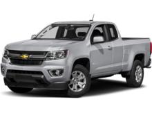 2017 Chevrolet Colorado LT San Luis Obsipo CA