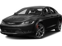 2016 Chrysler 200 4dr Sdn Limited FWD Lawrence KS