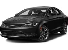2016 Chrysler 200 4dr Sdn Limited FWD Lawrence KS