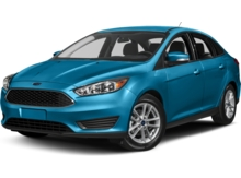 2017 Ford Focus SE Lake Havasu City AZ