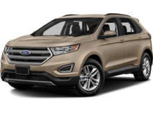 2017 Ford Edge Titanium Lake Havasu City AZ