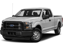 2015 No Make F-150 2WD SUPERCAB 145 XL Austin TX