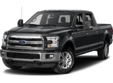 2017 Ford F-150 Lariat Lake Havasu City AZ