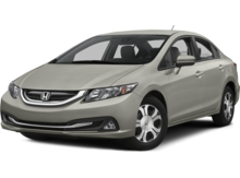 2015 Honda Civic Sedan EX Cape Girardeau MO