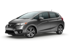 2017 Honda Fit EX-L Lexington KY
