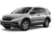 2015 Honda CR-V LX El Paso TX