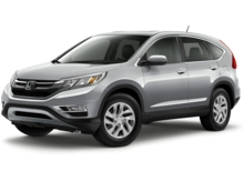 2015 Honda CR-V EX El Paso TX