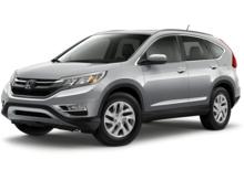 2015 Honda CR-V EX-L El Paso TX