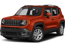 2016 Jeep Renegade 4WD 4dr Limited Lawrence KS