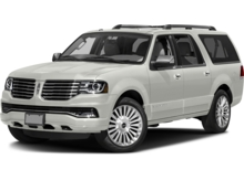 2017 Lincoln Navigator L Reserve Lake Havasu City AZ