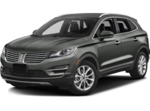 2017 Lincoln MKC Select Lake Havasu City AZ