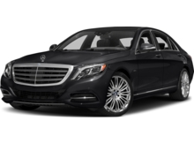 2016 Mercedes-Benz S-Class AMG S65 Long Island City NY