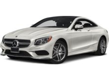 2017 Mercedes-Benz S 550 4MATIC® Coupe  Novi MI