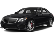 2014 Mercedes-Benz S-Class S 63 AMG® Wilmington DE