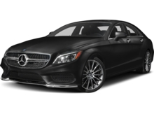 2016 Mercedes-Benz CLS 400 Long Island City NY