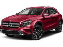 2017 Mercedes-Benz GLA  Long Island City NY