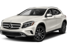 2017 Mercedes-Benz GLA GLA250 4MATIC® Merriam KS