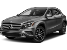 2017 Mercedes-Benz GLA 250 4MATIC® SUV Portland OR