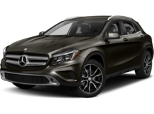 2016 Mercedes-Benz GLA GLA250W4 Greenland NH