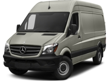 2016 Mercedes-Benz Sprinter 2500 Cargo 144 WB BlueTEC® Chicago IL