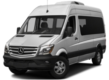 2016 Mercedes-Benz Sprinter 2500 Passenger 144 WB BlueTEC® Chicago IL