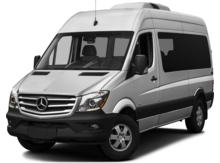 2016 Mercedes-Benz Sprinter Passenger Vans  Lexington KY