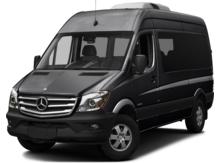 2017 Mercedes-Benz SPRINTER  Cutler Bay FL