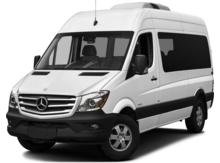 2015 Mercedes-Benz Sprinter Passenger Vans  San Juan TX