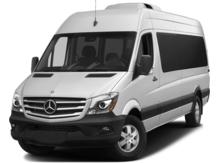2016 Mercedes-Benz Sprinter 2500  Long Island City NY