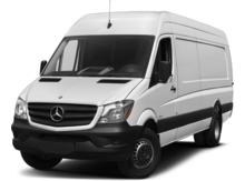 2016 Mercedes-Benz Sprinter Cargo Vans  Lexington KY