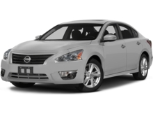 2015 Nissan ALTIMA BASE Lawrence KS