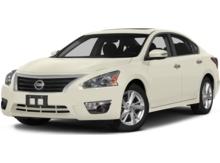 2015 Nissan Altima 4dr Sdn I4 2.5 SL Lawrence KS