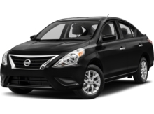 2016 Nissan Versa 4dr Sdn CVT 1.6 S Plus Manhattan KS