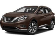 2016 Nissan Murano SL Tewksbury MA
