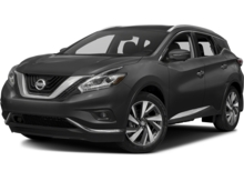 2017 Nissan Murano S 3.5 L Vacaville CA