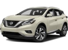 2017 Nissan Murano SV New Orleans LA