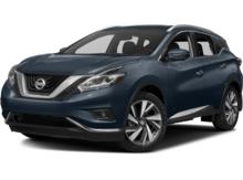 2016 Nissan Murano Platinum Tewksbury MA