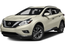 2016 Nissan Murano  Eau Claire WI