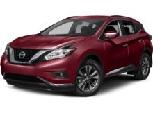 2015 Nissan Murano AWD 4dr Platinum Manhattan KS