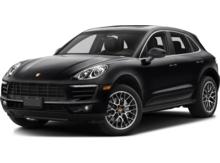 2016 Porsche Macan S Peoria IL