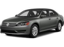 2015 Volkswagen Passat 1.8T Limited Edition Chicago IL