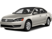 2015 Volkswagen Passat Sport Pittsburgh PA