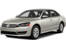 2015 Volkswagen Passat  National City CA