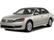 2015 Volkswagen Passat 2.0L TDI SEL Premium McMinnville OR